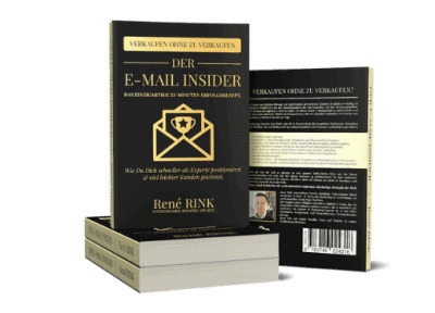 Buch eMail Insider