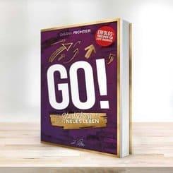Buch Go von Damian Richter