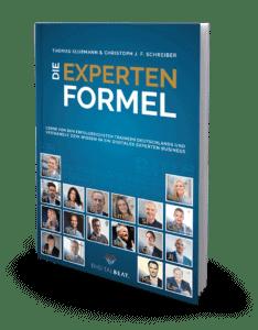 Buch die Experten Formel
