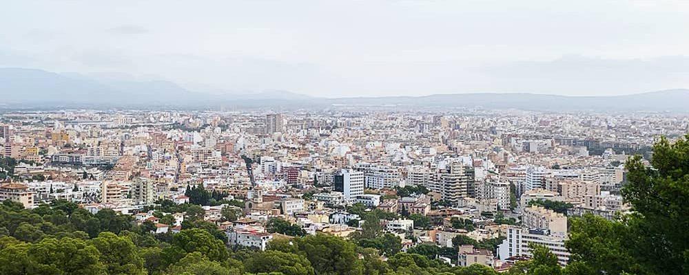Mallorca Horizont